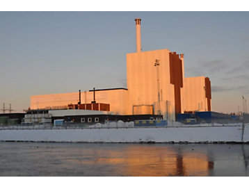 Caterpillar to supply diesel engines for 3.27GW Forsmark nuclear power plant