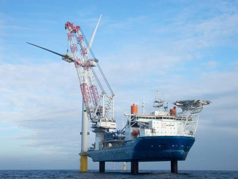 1l-Image-Changhua Offshore Wind Farm