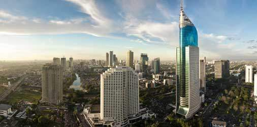 ABB to supply switchgear to strengthen Indonesia's power grid