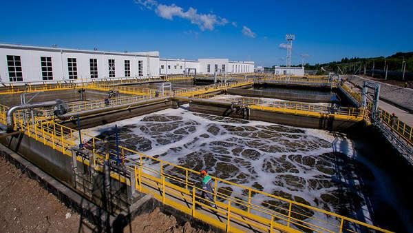 Suez selected to improve water & waste programmes across Rosneft's sites