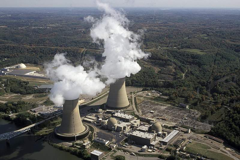 Beaver_Valley_Nuclear_Power_Plant