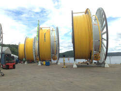 Nexans to supply umbilicals for $9bn Mad Dog 2 project in US Gulf of Mexico