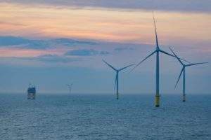 Turbine installation complete at 659MW Walney Extension offshore wind farm