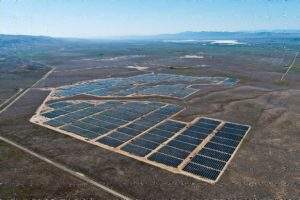 SunPower to acquire SolarWorld Americas