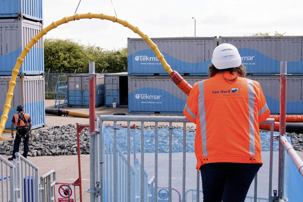 Tekmar to supply cable protection systems for Deutsche Bucht and BorWin3 projects