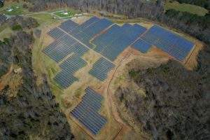 O2 EMC joins hands with United Renewable Energy to construct 3.3MW solar project in Virginia