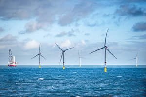 Vineyard Wind's 800MW project chosen in Massachusetts offshore wind auction