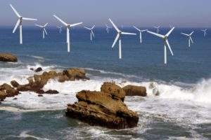 SCC, MAPC get US Wind contracts for 250MW Maryland offshore wind farm