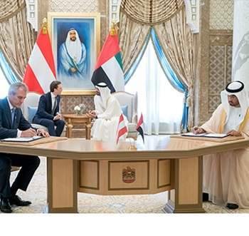 OMV awarded stake in Abu Dhabi's SARB and Umm Lulu oil