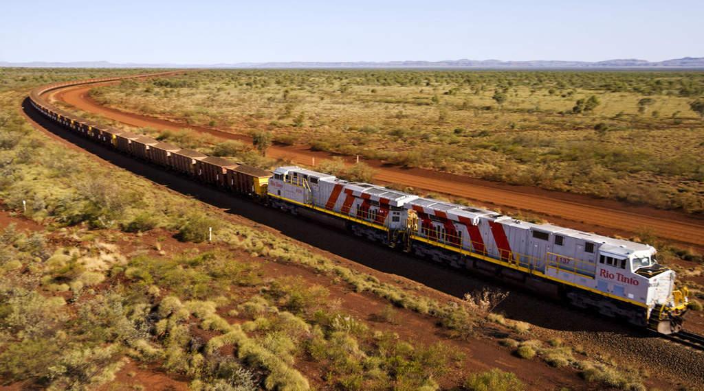 Rio Tinto wins approval to run autonomous trains for Pilbara iron ore operations