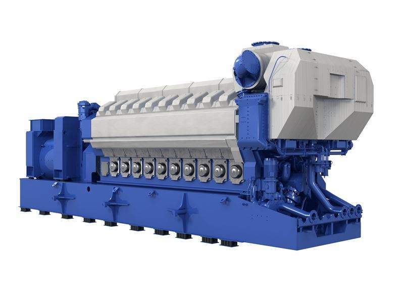Wärtsilä wins contract for HF Power's 113MW power plant in Bangladesh