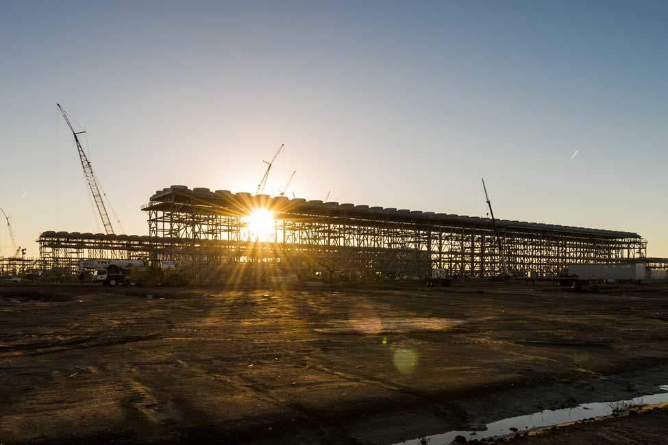 Bechtel to provide EPC services for Sempra Energy unit's Port Arthur LNG facility
