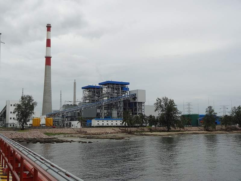 1l-Image-CEL II power plant