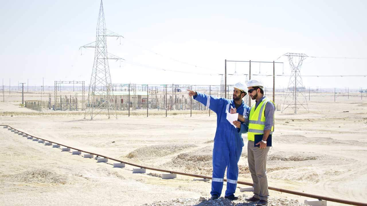 ABB wins contract to supply 20 substations in Iraq