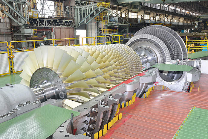 MHPS completes gas turbine replacement at Torishima Energy Center in Osaka