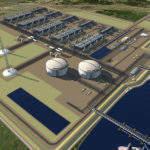 Driftwood LNG Project, Louisiana