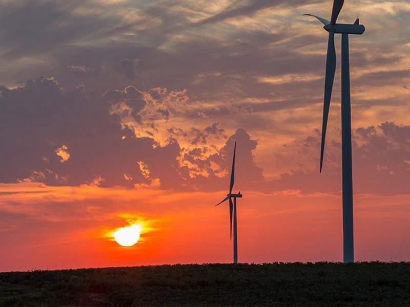 Image 1-Rock Creek Wind Farm