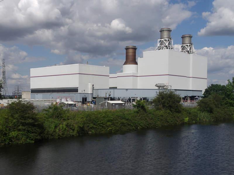 Image 1-Keadby 2 power plant