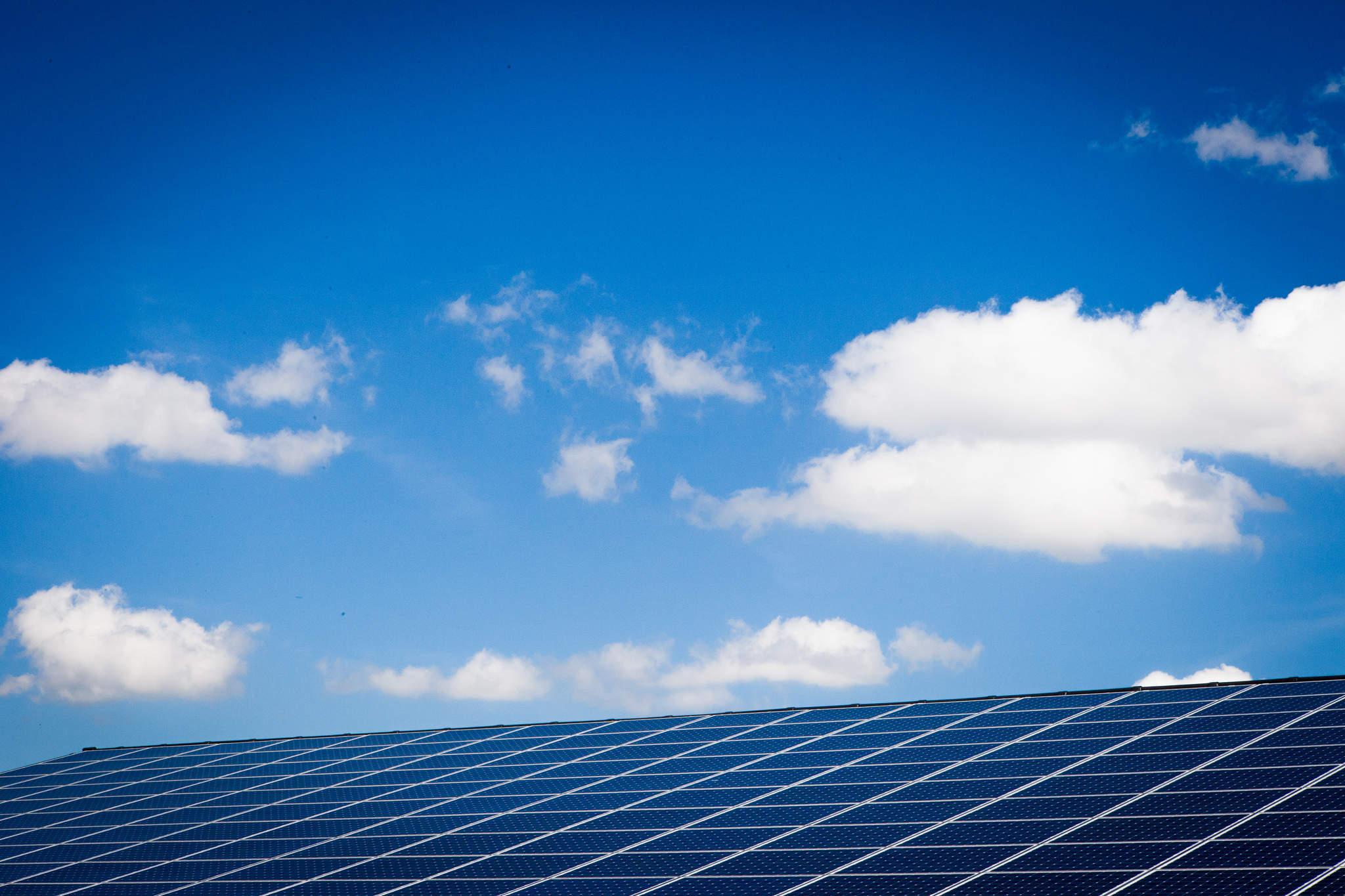 Image 2-Garland solar facility