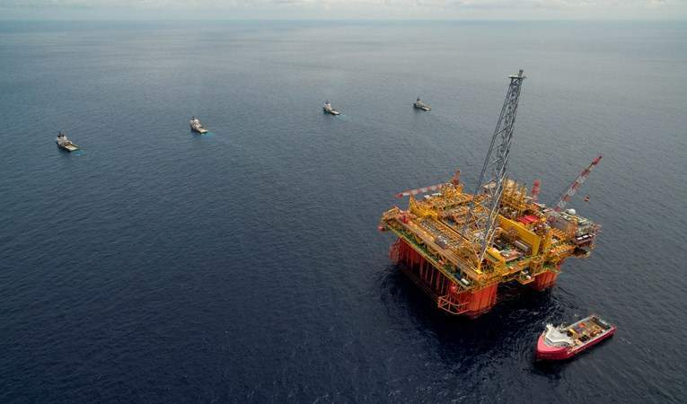 Image 2- Ichthys LNG project