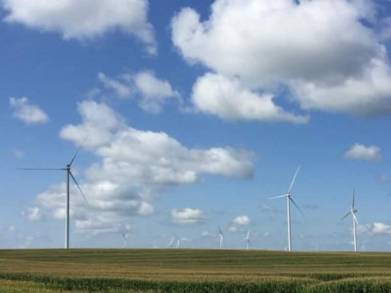 Image 2-Rock Creek Wind Farm