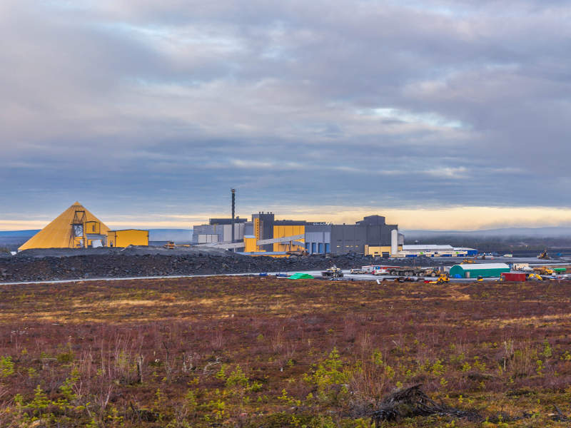 Image 3-Kevitsa nickel and copper mine