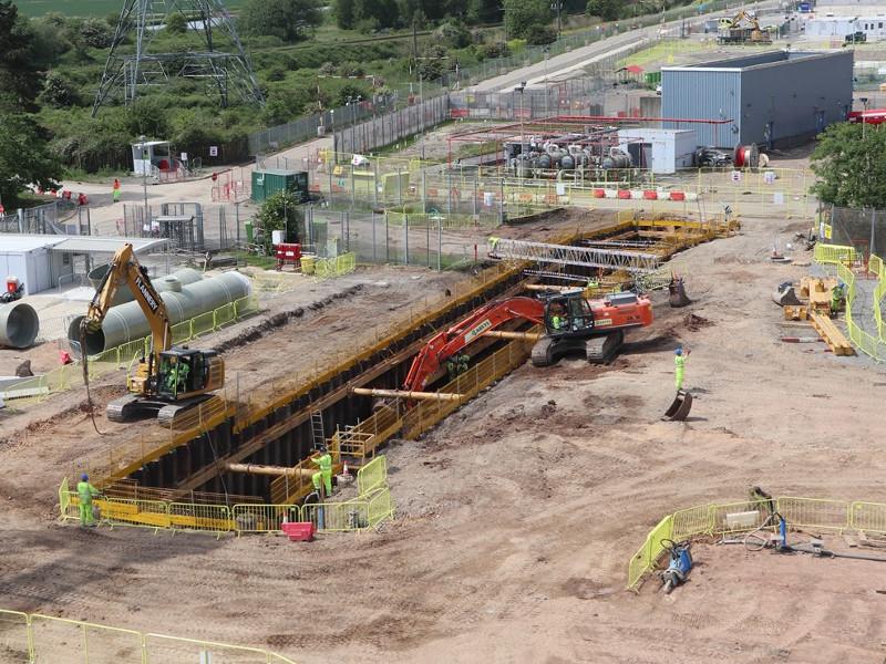 Image 4 - Keadby 2 power plant