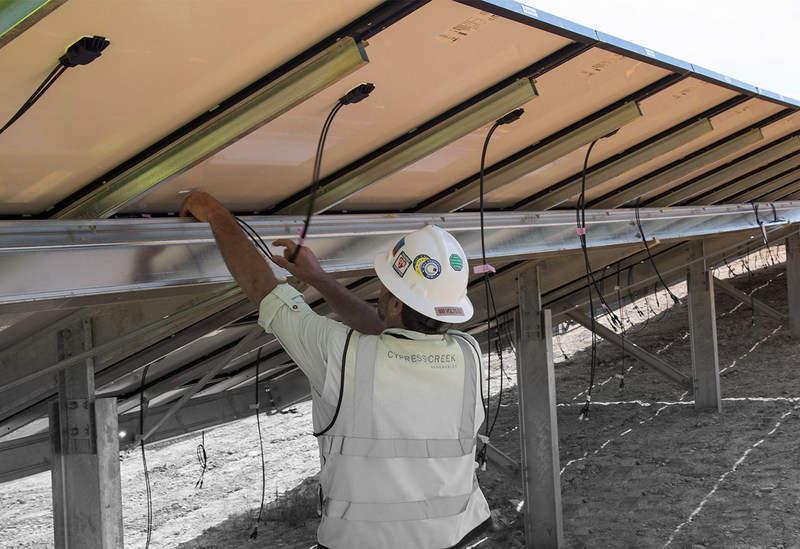 Brantley-Solar-Project