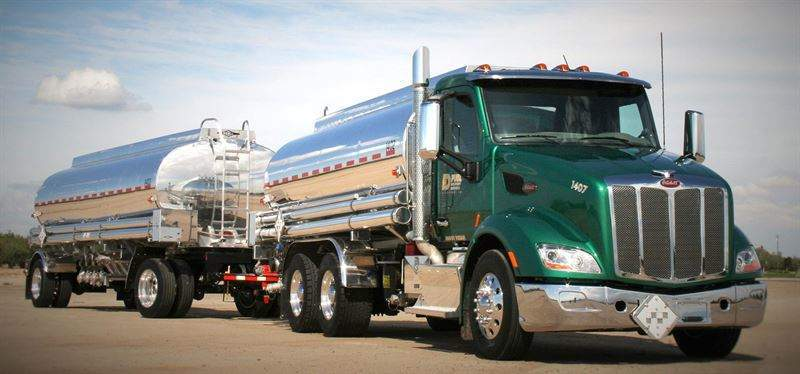 Fuel Delivery Services switches to Neste MY Renewable Diesel