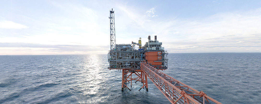 HydraWell signs contract for plug and abandonment services in UK North Sea