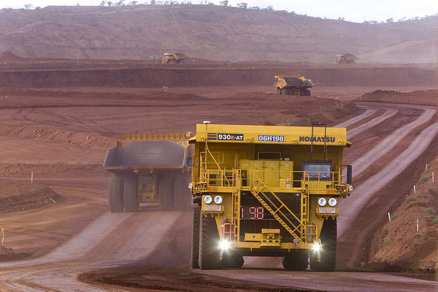 Rio Tinto, Minmetals to form JV to explore mineral deposits in China
