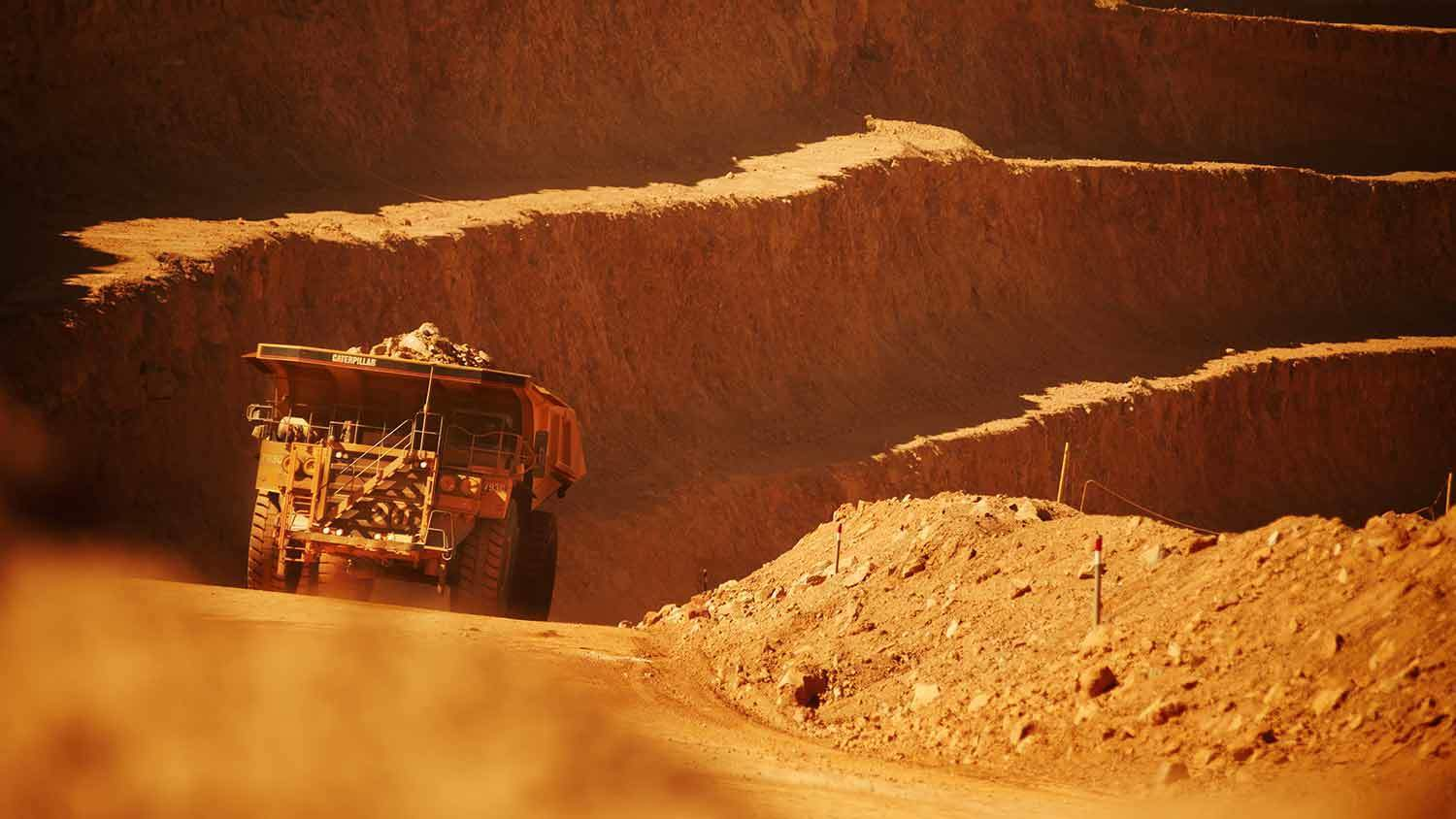 BHP to sell Cerro Colorado copper mine to EMR Capital in $320m deal