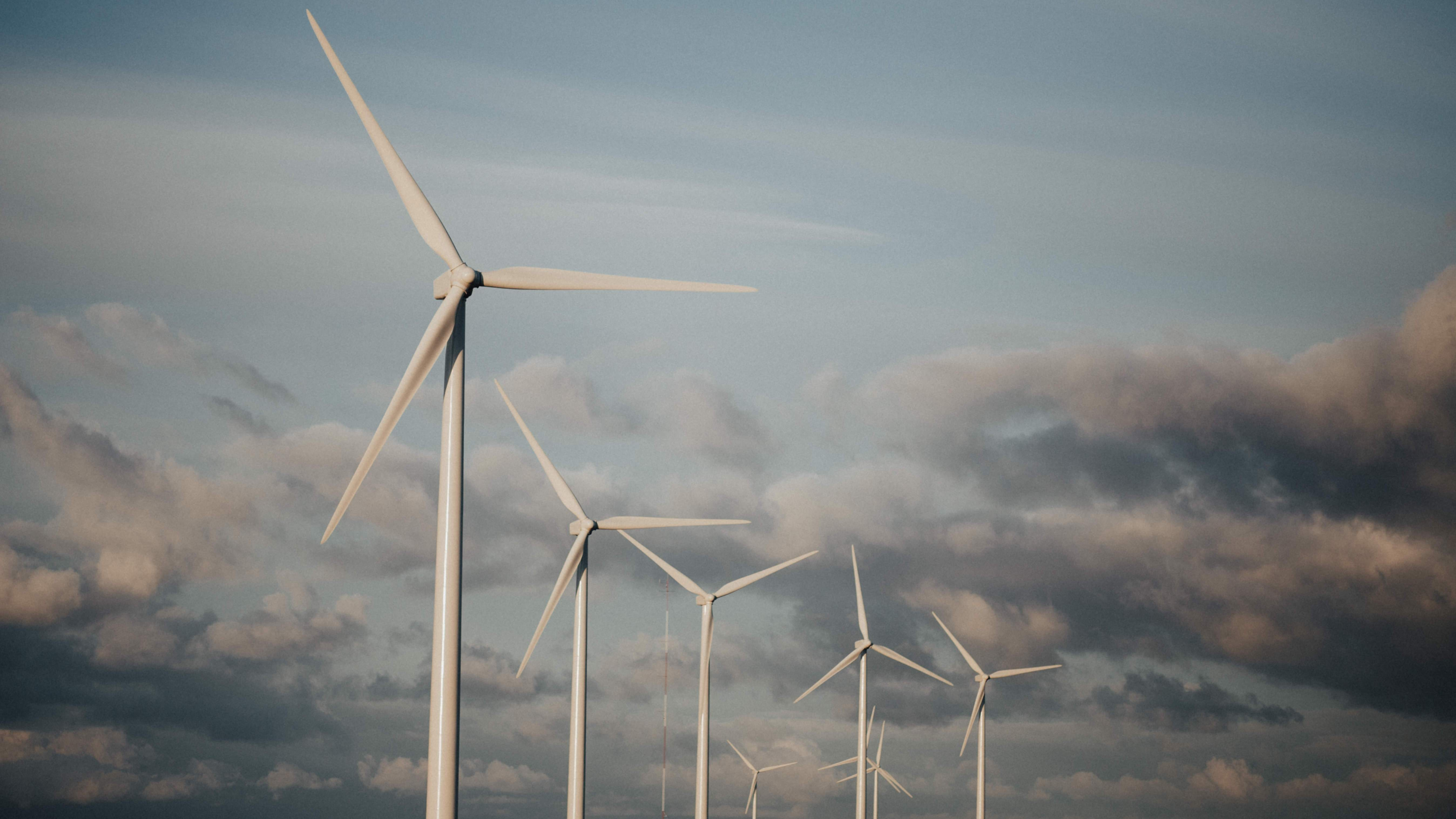 Denmark approves wind turbine test centers expansion