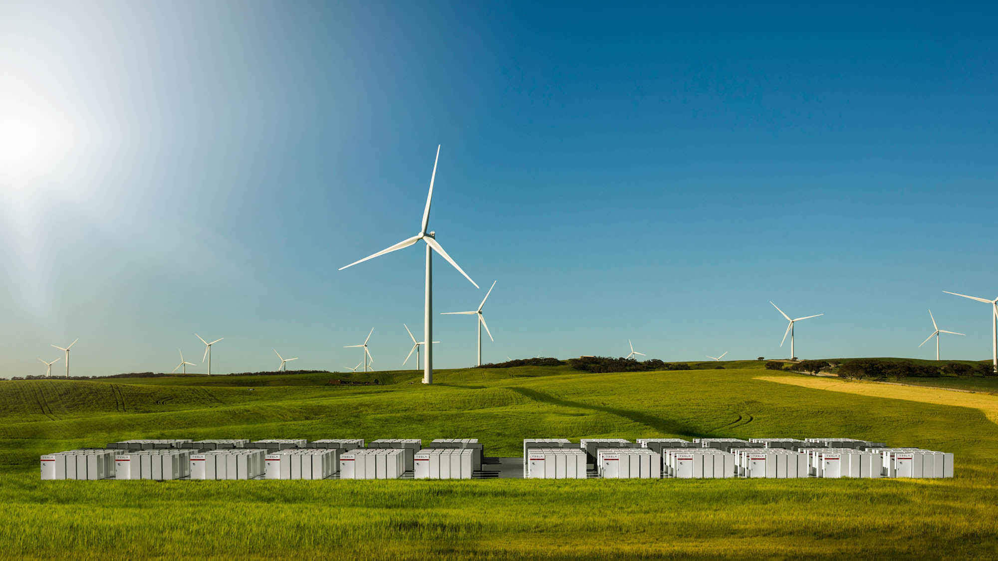 Here are five of the top battery storage companies in operation today