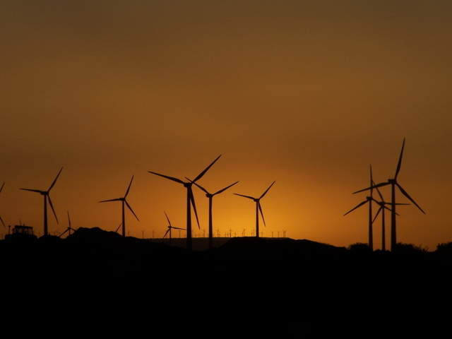 VTT says new wind turbines more efficient in low winds