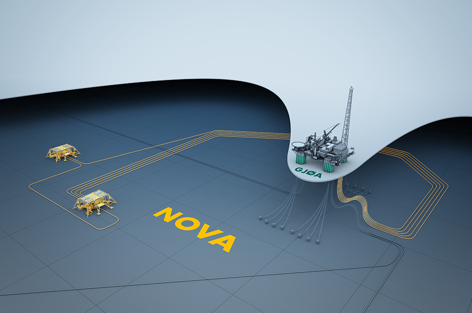 PG Flow Solutions bags contract to supply MEG package for Nova field in North Sea