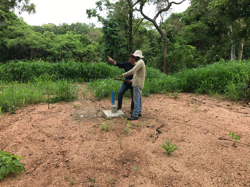 Ancuabe Graphite Project, Cabo Delgado Province