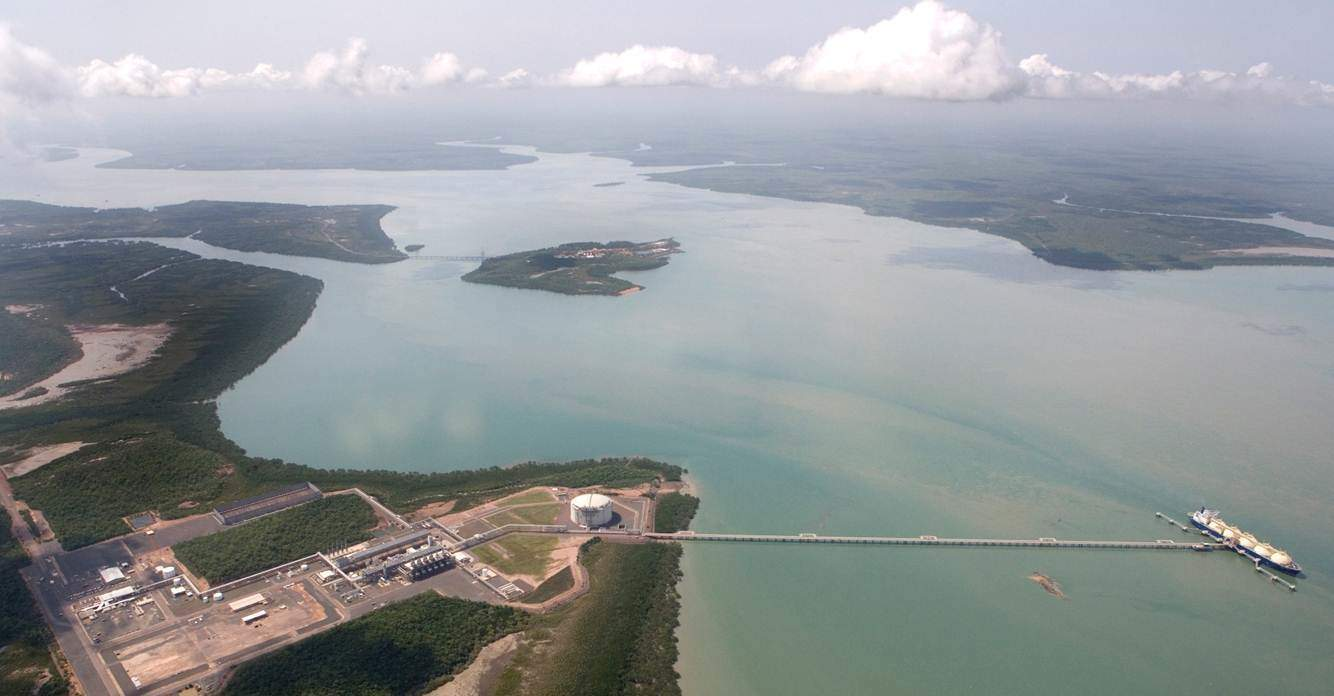 Barossa Offshore Project-darwin-lng-1