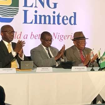NNPC awards FEED contracts for $4 3bn NLNG T7 expansion project