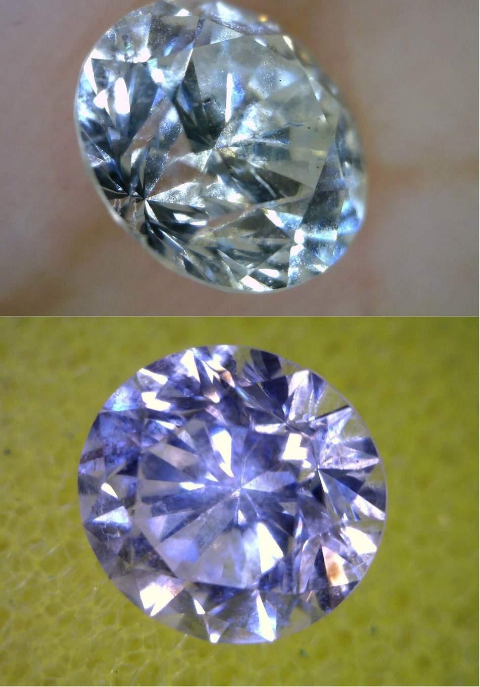 Brazilian Diamonds