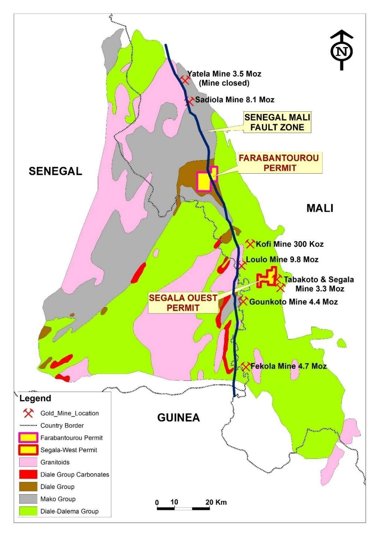 Desert Gold Ventures Inc--Desert Gold Completes Drill Program at