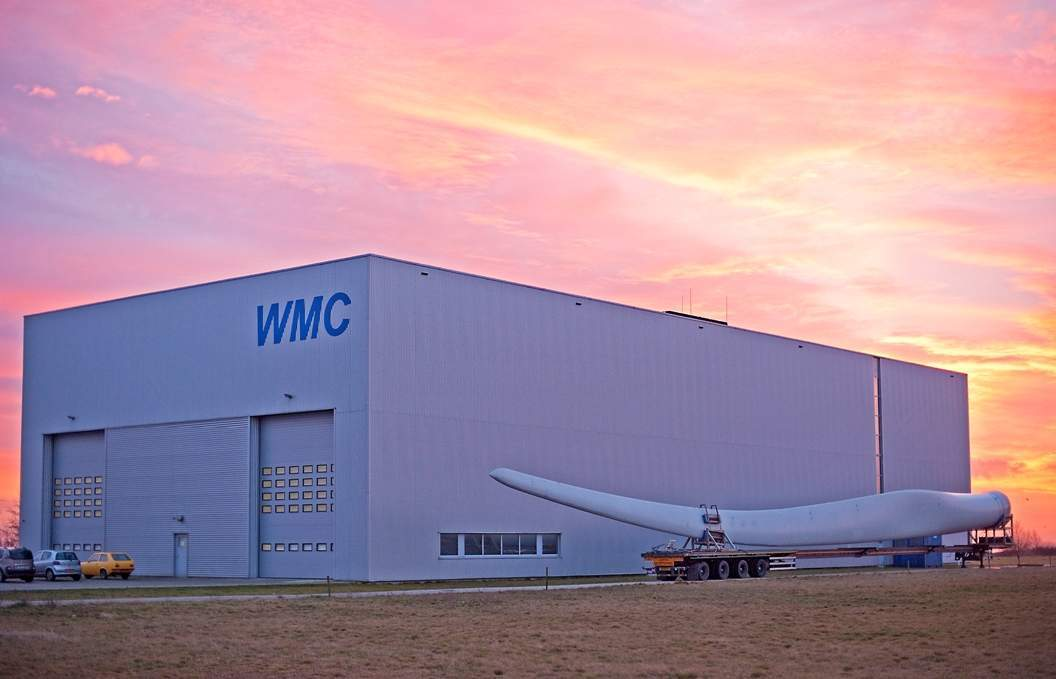 GE's LM Wind Power to acquire WMC wind blade testing facility in Netherlands