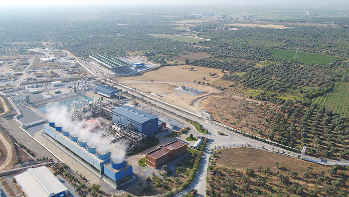 MHPS to provide parts management services for Germencik geothermal power plant in Turkey