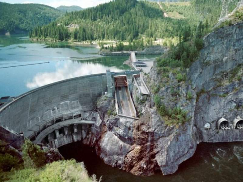 Image 1-Boundary Dam