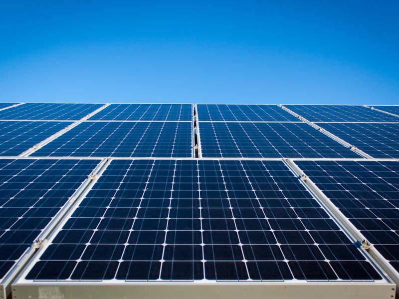 Image 1- Haughton Solar Farm