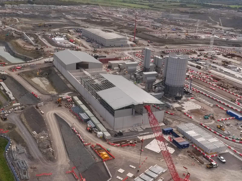 Image 1- Hinkley Point C
