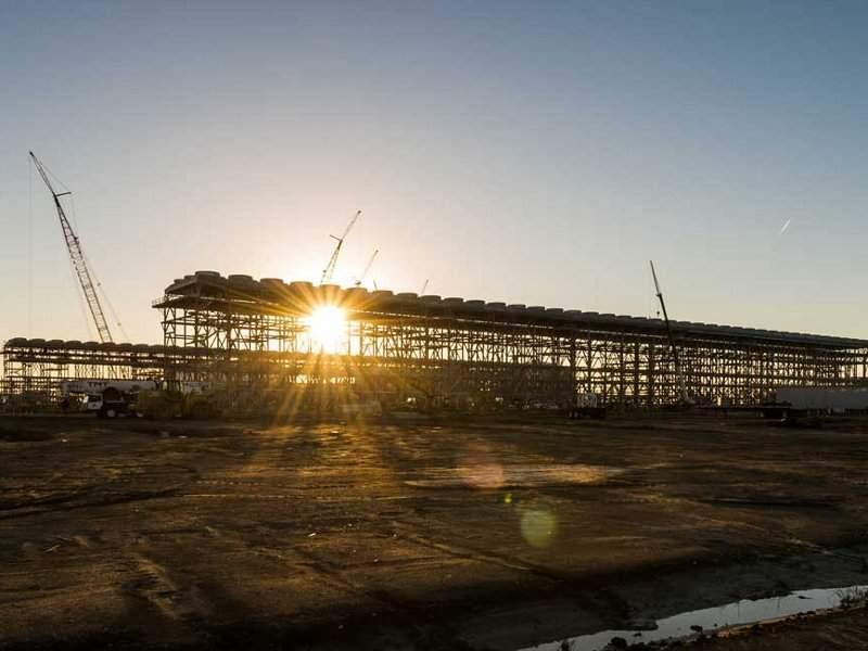 Image 1-Port Arthur LNG terminal
