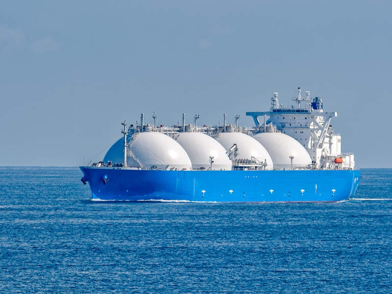 Image 1 - Tortue/Ahmeyim gas project