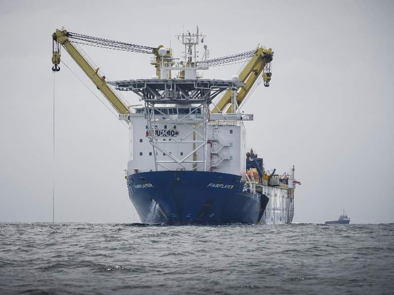 Image 2 - Vito Deepwater Development
