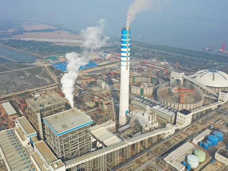 Payra Power Plant